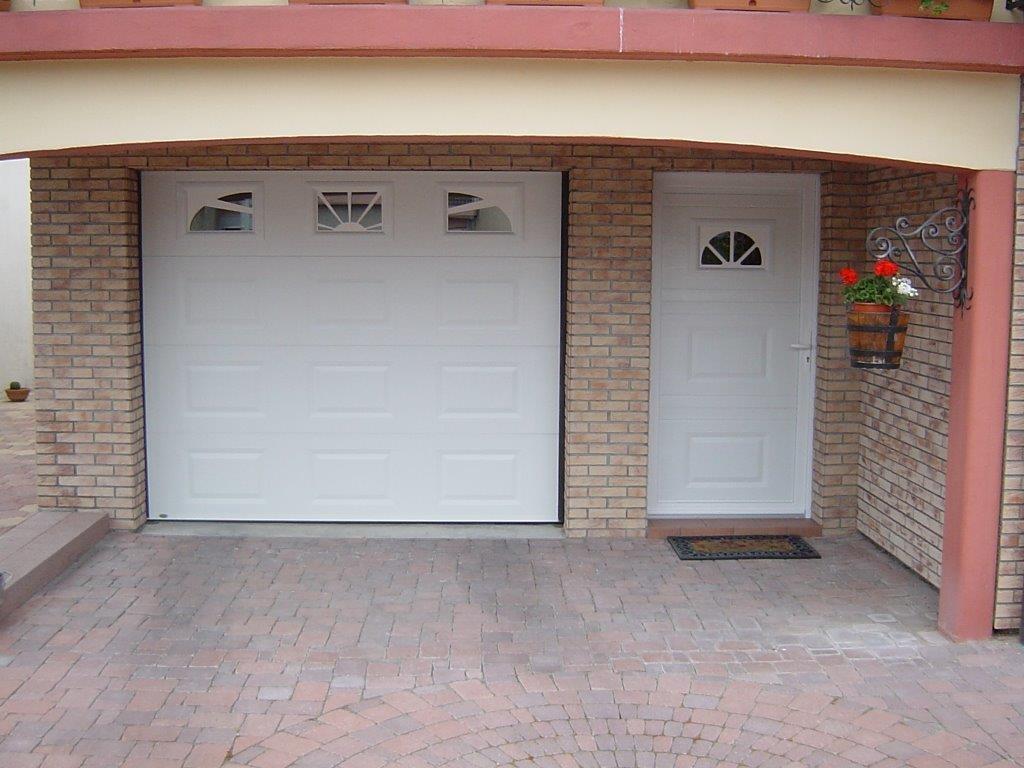 Produits particuliers automatisme - Automatisme porte de garage sectionnelle ...