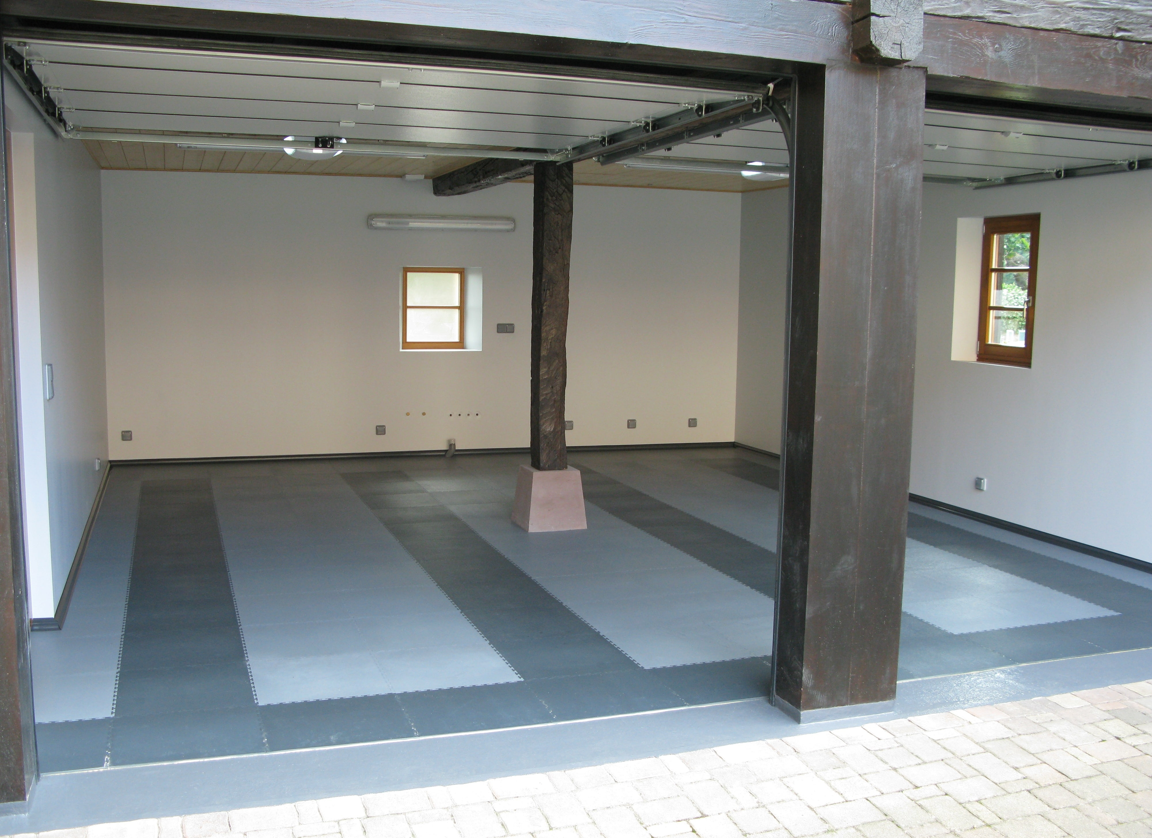 Portes de garage et automatismes automatisme - Automatisme porte de garage sectionnelle ...